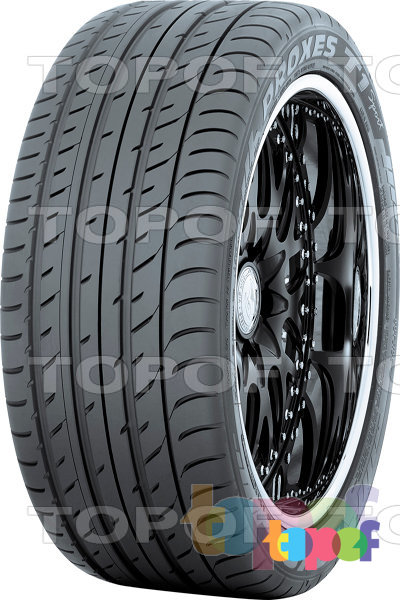 Шины Toyo Proxes T1 Sport 205/55R16 XL 94W