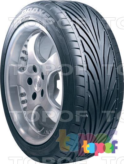 Шины Toyo Proxes T1R. Дорожная шина для легкового автомобиля