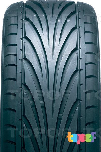 Шины Toyo Proxes T1R. Протектор «поколения S» с содержанием диоксида кремния