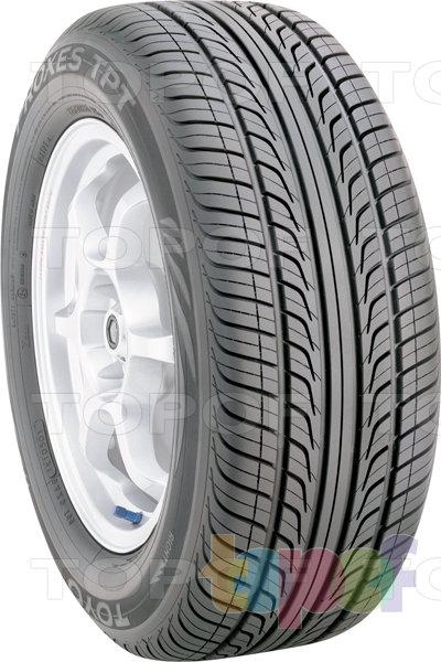 Шины Toyo Proxes TPT. Дорожная шина для легкового автомобиля