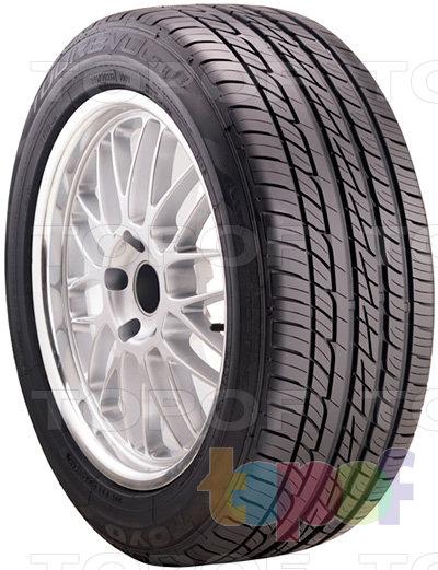Шины Toyo Tourevo LS II. Дорожная шина для легкового автомобиля