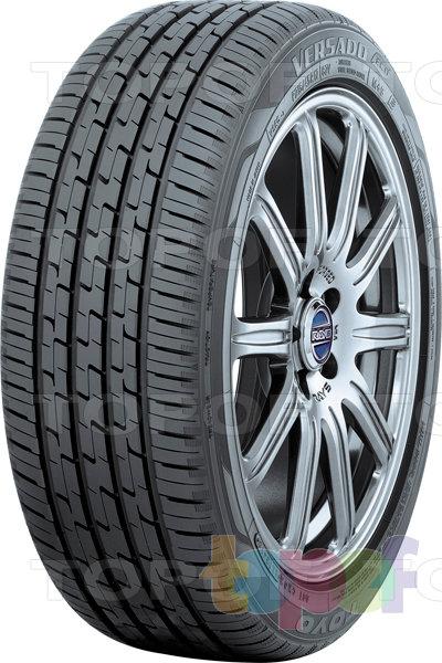 Шины Toyo Versado Eco. Дорожная шина для легкового автомобиля