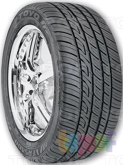 Шины Toyo Versado LX. Дождевая шина для легкового автомобиля