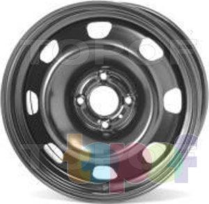 Колесные диски Trebl YA523. Изображение модели #1