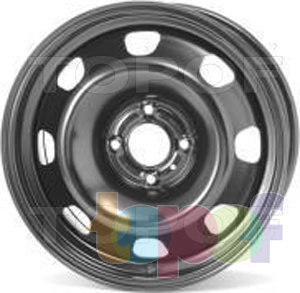 Колесные диски Trebl YA526