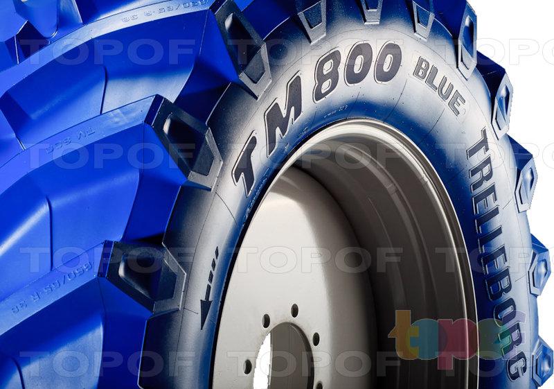 Шины Trelleborg TM Blue. Изображение модели #3