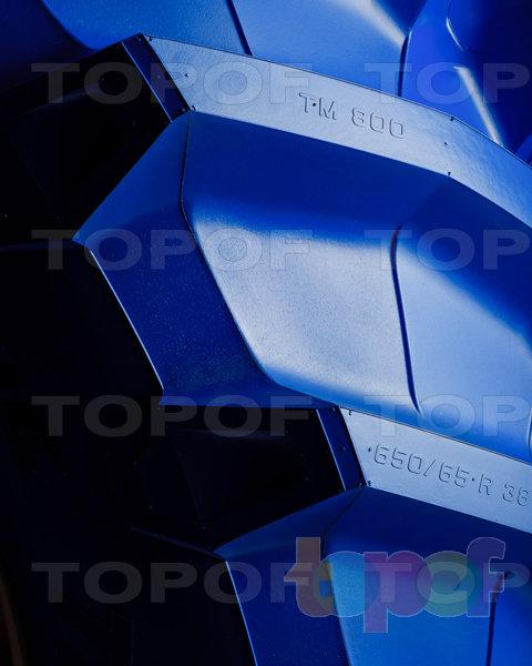 Шины Trelleborg TM Blue. Изображение модели #4