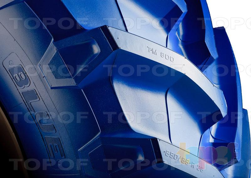 Шины Trelleborg TM Blue. Изображение модели #5