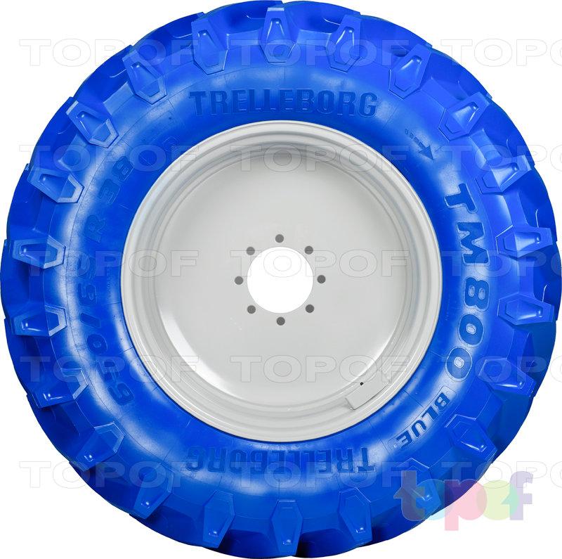 Шины Trelleborg TM Blue. Изображение модели #6