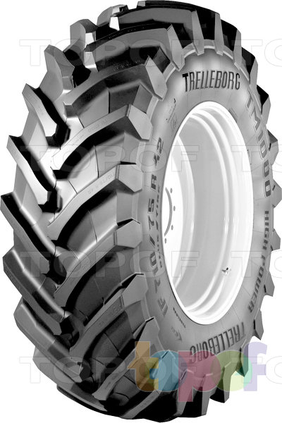 Шины Trelleborg TM1000 High Power. Изображение модели #3