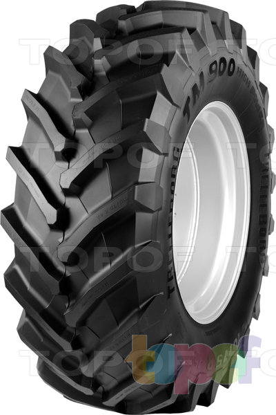 Шины Trelleborg TM900 High Power