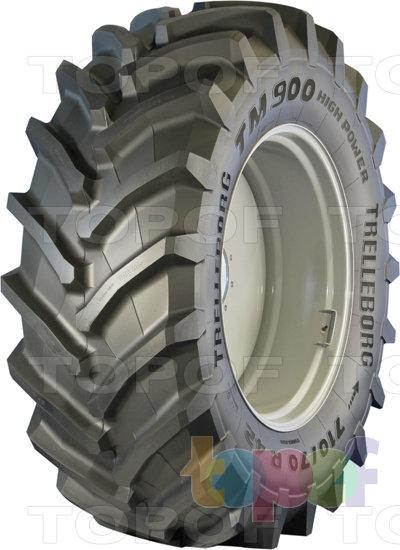Шины Trelleborg TM900 High Power. Изображение модели #3
