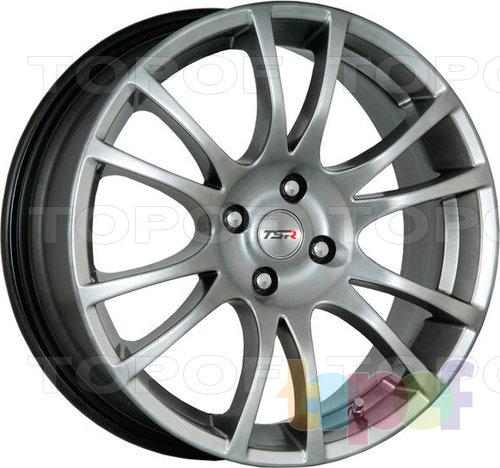 Колесные диски TSR Ascari
