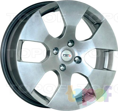 Колесные диски TSR Miramar. Изображение модели #1
