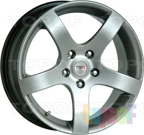 Колесные диски TSR Pomona. Изображение модели #2