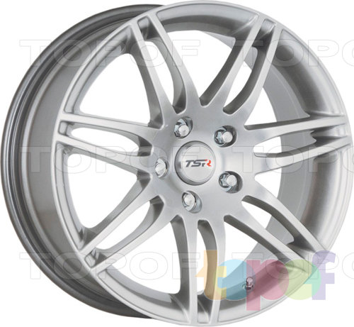 Колесные диски TSR Sugo. Изображение модели #1