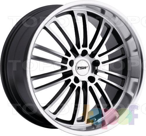 Колесные диски TSW Nardo. Изображение модели #1