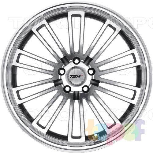 Колесные диски TSW Nardo. Изображение модели #3
