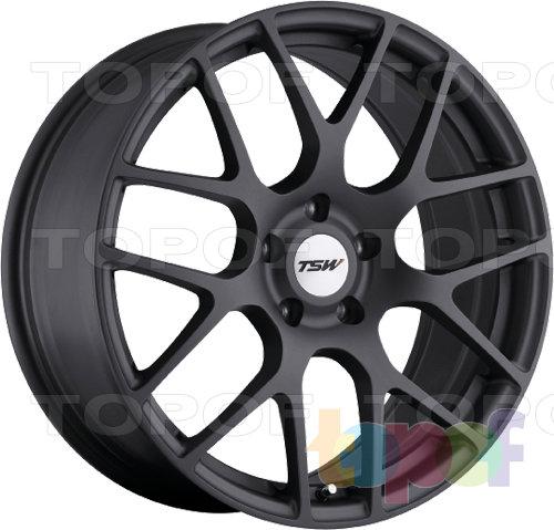 Колесные диски TSW Nurburgring