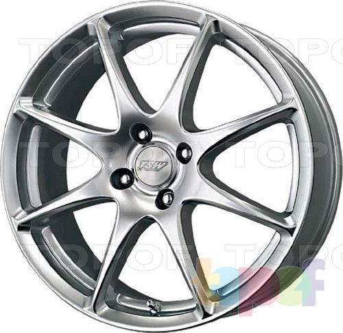 Колесные диски TSW Razor. Изображение модели #1