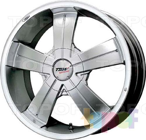 Колесные диски TSW S5. Изображение модели #1