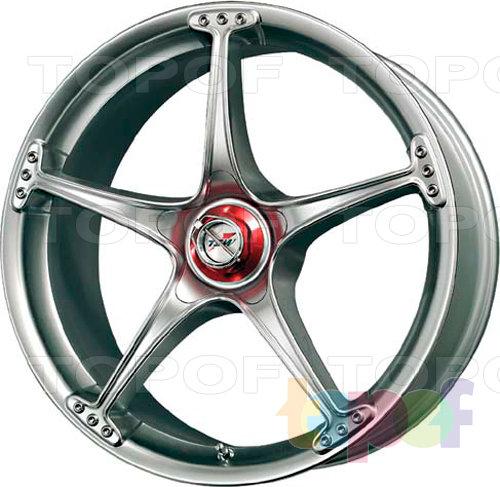 Колесные диски TSW Spindle. Изображение модели #1