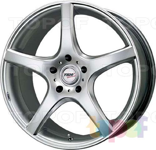 Колесные диски TSW Sting. Изображение модели #1