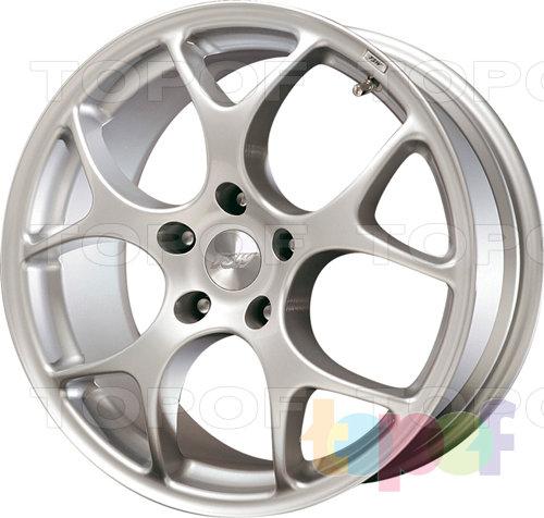 Колесные диски TSW VX1. Изображение модели #1