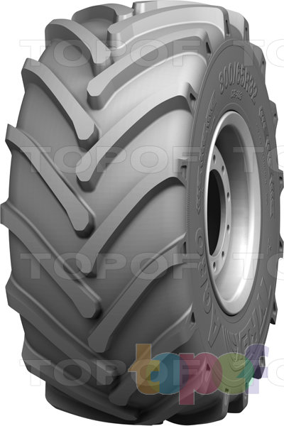 Шины Tyrex Agro DR-103. Изображение модели #1