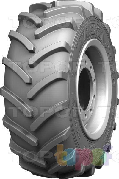 Шины Tyrex Agro DR-105. Внешняя сторона 14.9R24
