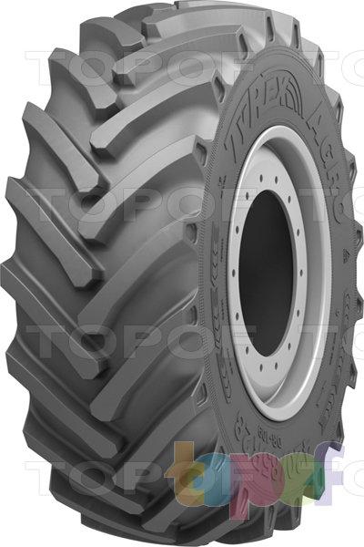 Шины Tyrex Agro DR-109