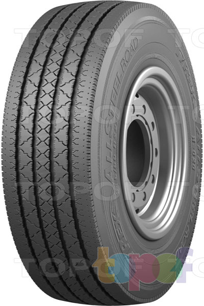 Шины Tyrex All Steel Road Ya-626