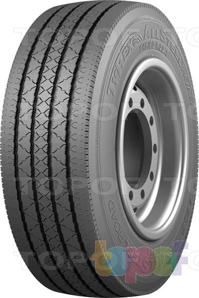 Шины Tyrex All Steel Road Ya-626. Изображение модели #2