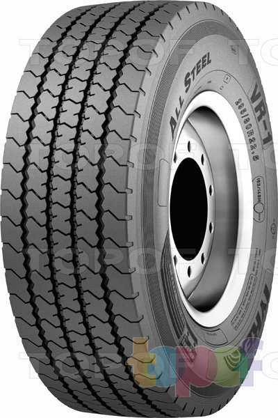 Шины Tyrex All Steel VR-1