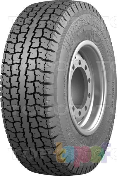 Шины Tyrex CRG Universal O-168