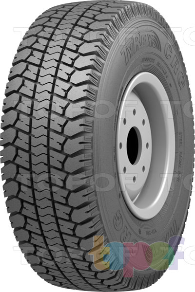 Шины Tyrex CRG VM-201