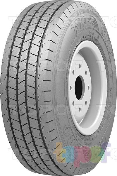 Шины Tyrex CRG VR-210