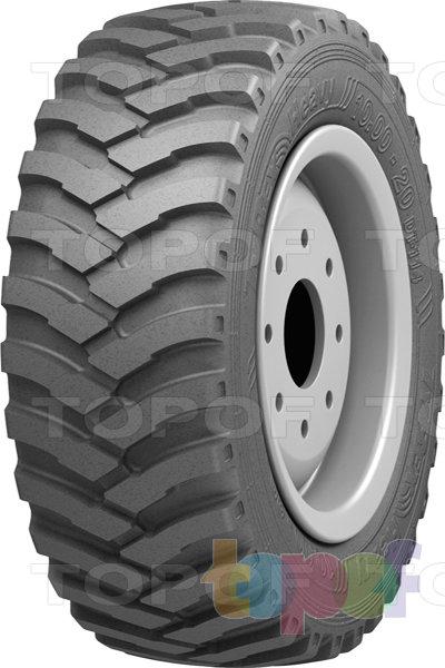 Шины Tyrex DT-114 Heavy