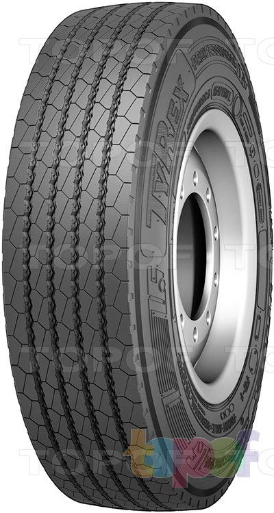 Шины Tyrex Professional FR1