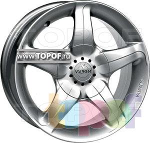Колесные диски Valbrem 971. Изображение модели #1