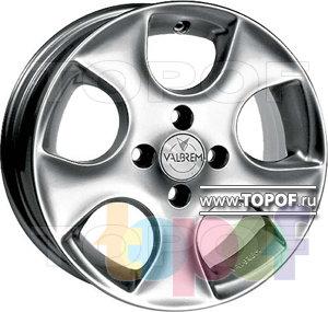 Колесные диски Valbrem 981