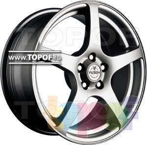 Колесные диски Valbrem GMA. Изображение модели #1