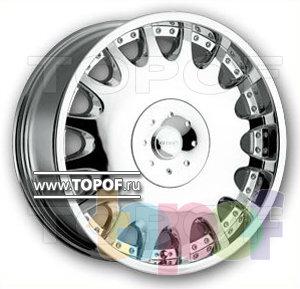 Колесные диски VCT Wheel G15. Изображение модели #1