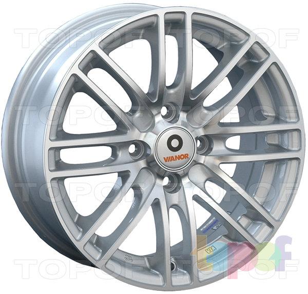 Колесные диски Vianor VR19