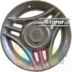 Колесные диски Виком АРТ 114