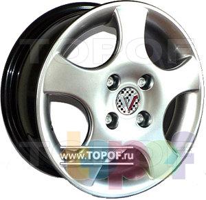Колесные диски Виком АРТ 133