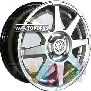 Колесные диски Виком АРТ 148