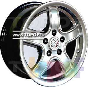 Колесные диски Виком АРТ 152