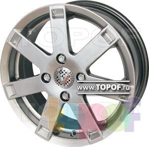 Колесные диски Виком АРТ 159