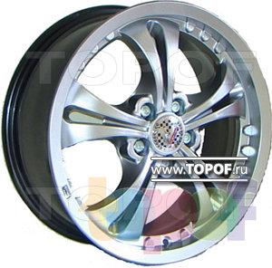 Колесные диски Виком АРТ 164